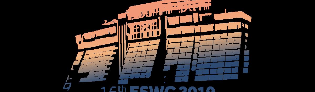 ESWC – Evaluation Framework for Node Embedding Techniques – Articolo accettato!